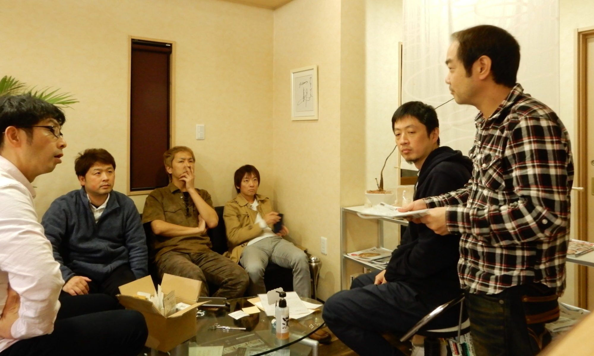 理美容研究団体STFグループ